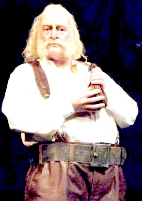 Sir John Falstaff