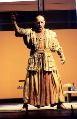 The Rape of Lucretia 2003